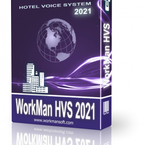 Hotel Voice System